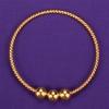 101 Kleiner 1/2 Sacred Cubit Ring