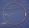 Grosser 3 1/2 Sacred Cubit Kupfer Ring