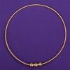 102   1 Sacred Cubit Ring mittel